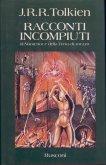 Racconti Incompiuti di Númenor e della Terra-di-mezzo (Rusconi, 1981)