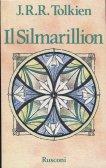 Il Silmarillion, Rusconi 1978 (Prima edizione italiana)
